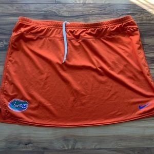 Nike Florida Gators 🐊 skirt XL
